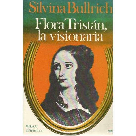 Flora Tristan la visionaria