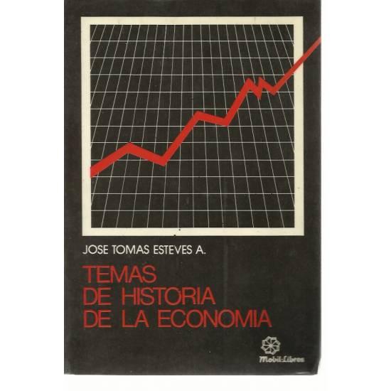 Temas de historia de la economia