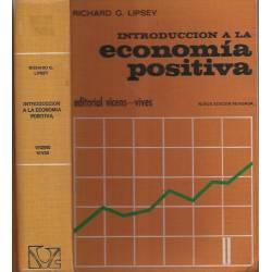 Introduccion a la economia positiva