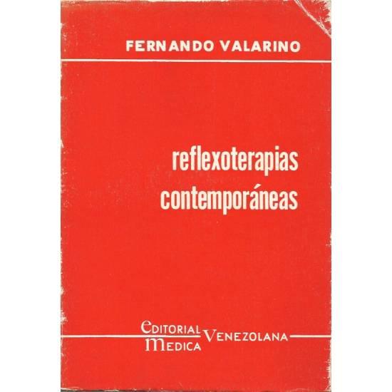 Reflexoterapias contemporaneas