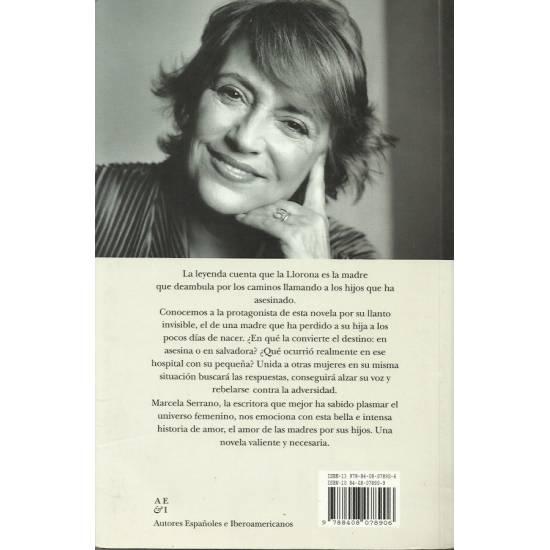 La llorona (novela)