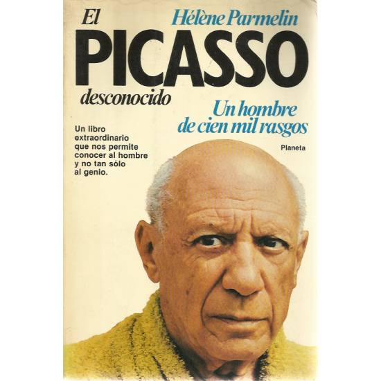 El Picasso desconocido
