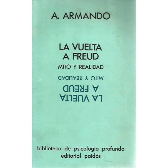 La vuelta a Freud