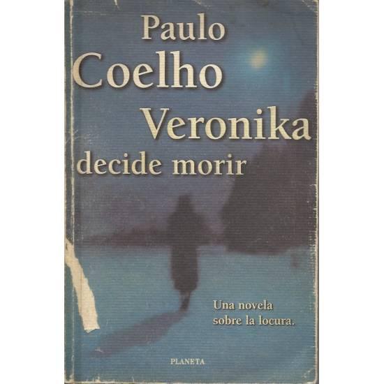 Veronika decide morir (novela)