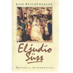 El judio Suss (novela)