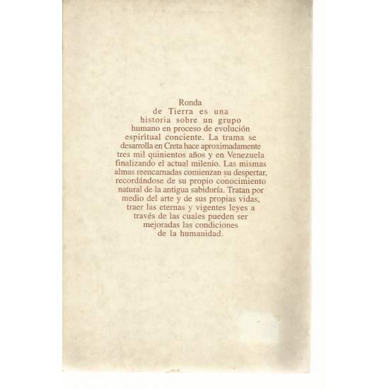 Ronda de Tierra (novela)
