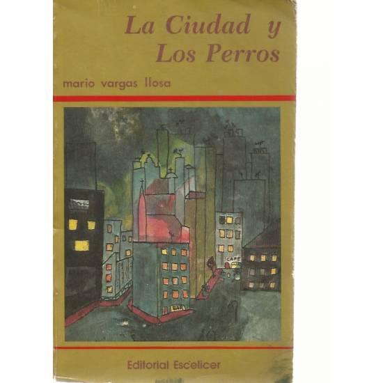 La ciudad y los perros (novela)
