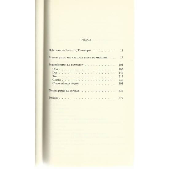 Los minutos negros (novela)