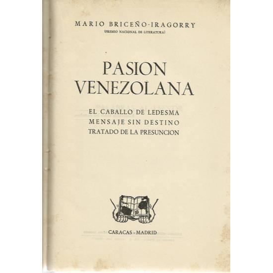 Pasion venezolana