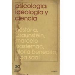 Psicologia, ideologia y ciencia