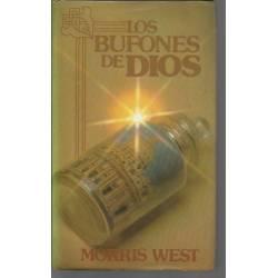 Los bufones de Dios (novela)