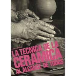 La tecnica de la ceramica