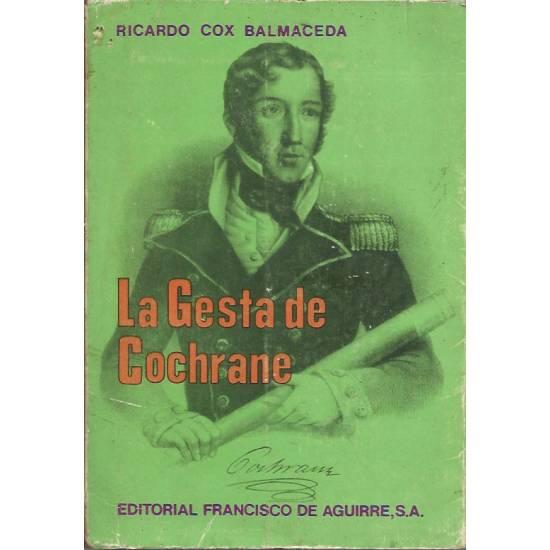 La gesta del Cochrane