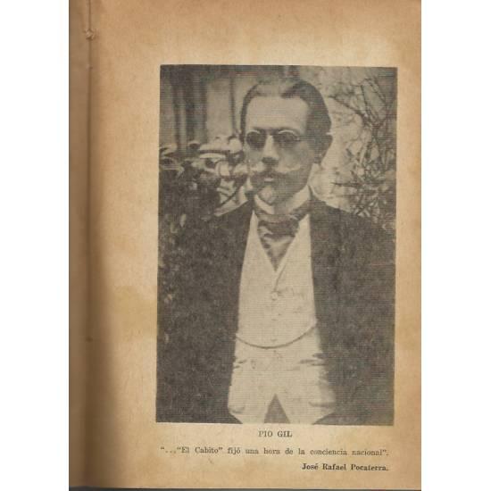 El cabito Pio Gil