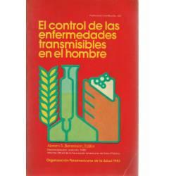 El control de las enfermedades transmisibles en el hombre