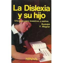 La dislexia y su hijo