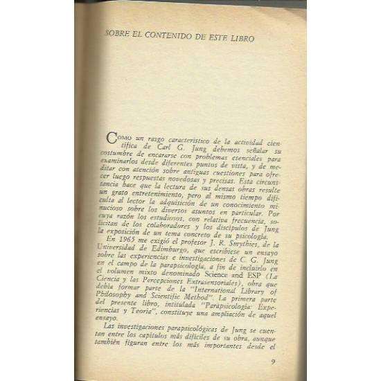 Personalidad y obra de C. G. Jung