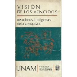 Vision de los vencidos