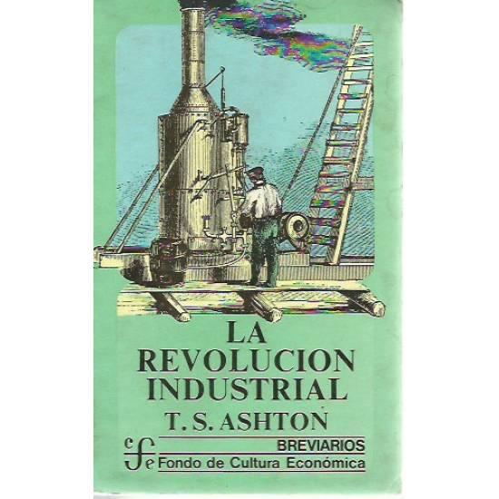 La Revolucion industrial Ashton