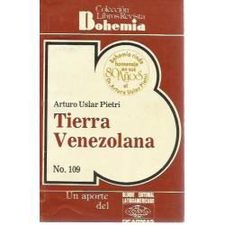 Tierra Venezolana Arturo Uslar Pietri