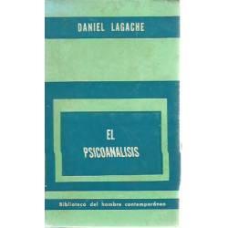 El psicoanalisis Lagache