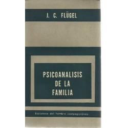 Psicoanalisis de la familia