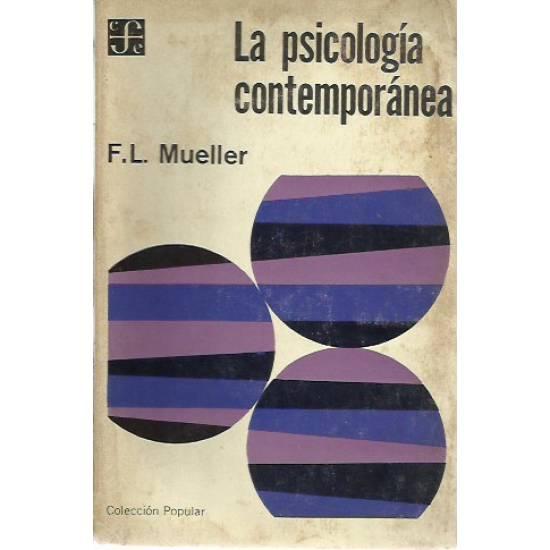 La psicologia contemporanea