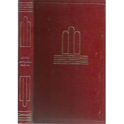 Antologia poetica Federico Garcia Lorca