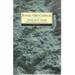 Salitre en el corazon Rafael Osio Cabrices