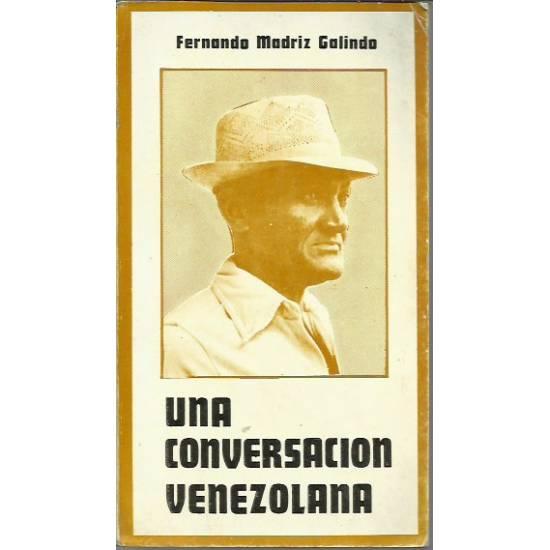 Una conversacion venezolana