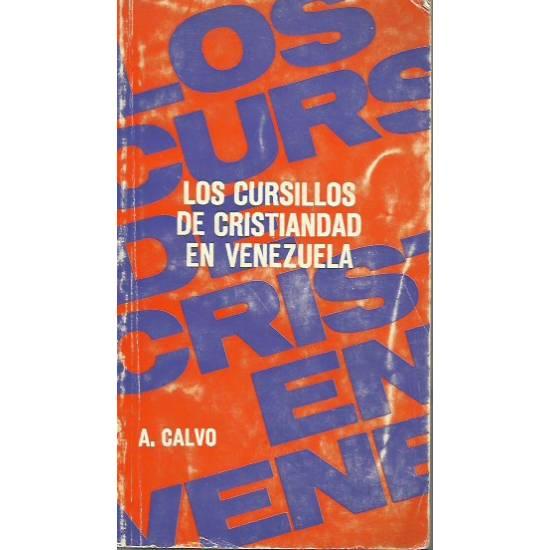 Los Cursillos de Cristiandad en Venezuela