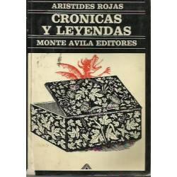 Cronicas y leyendas Aristides Rojas