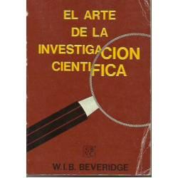 El arte en la investigacion cientifica