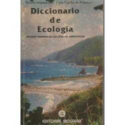 Diccionario de ecologia