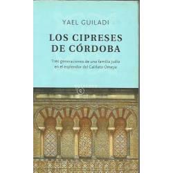 Los cipreses de Cordoba (novela)