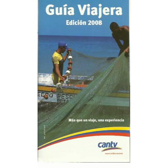 Guía viajera 2008