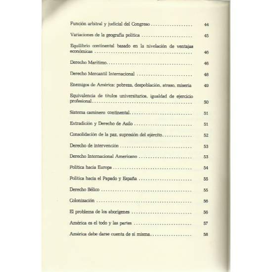 Hispanoamericanismo Siglo XIX