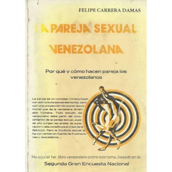 La pareja sexual venezolana