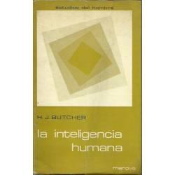 La inteligencia humana