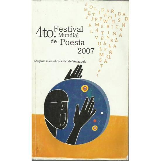 4to Festival mundial de poesia 2007