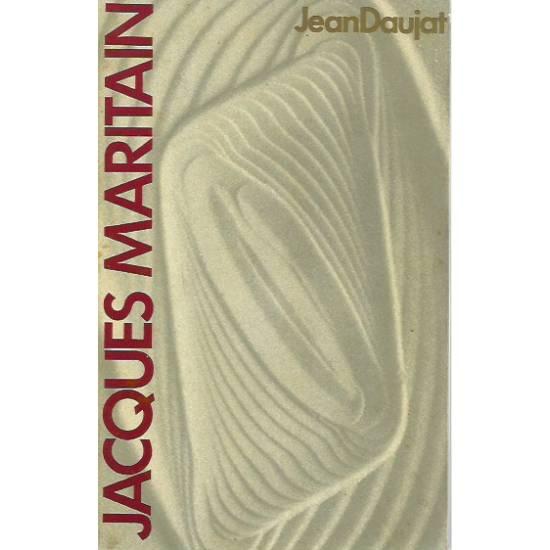 Jacques Maritain Un maestro para nuestra época