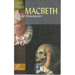 Macbeth (teatro) William Shakespeare