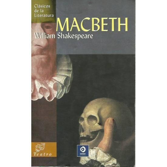 Macbeth (teatro) William Shakespeare