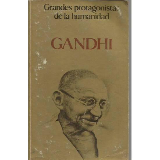 Gandhi (Biografia)