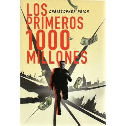 Los primeros mil millones (novela)