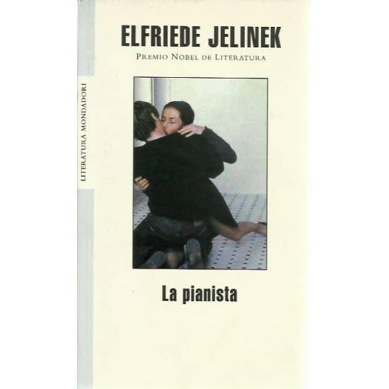 La pianista (novela)
