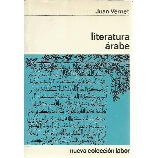 Literatura árabe