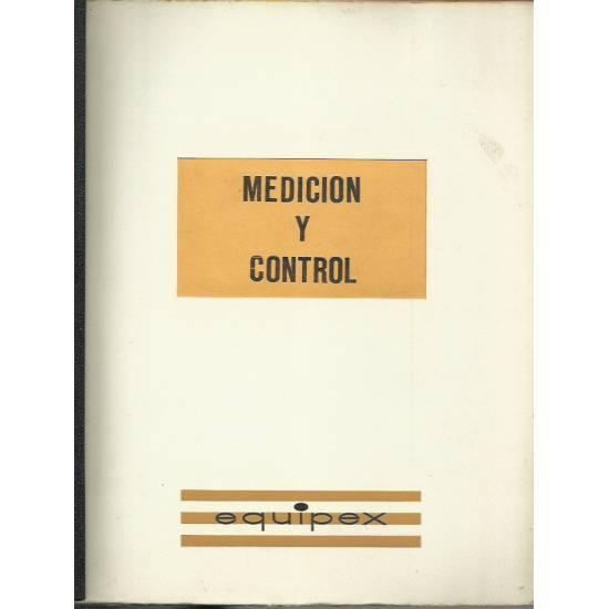Medición y control