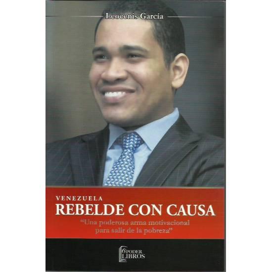 Rebelde con causa Venezuela