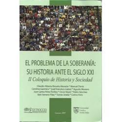 El problema de la soberanía: su historia ante el siglo XXI